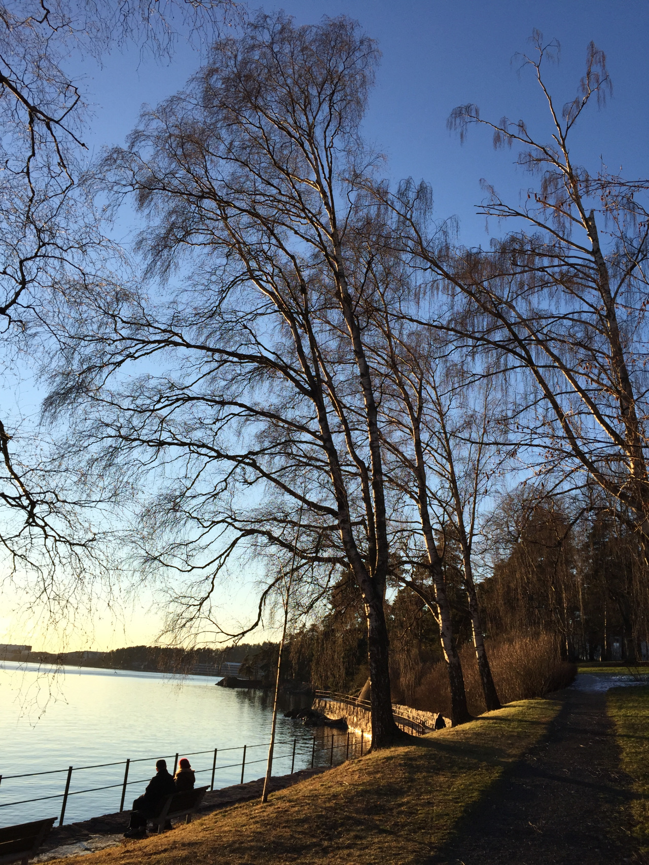 Lysaker / Vaekero, Oslo